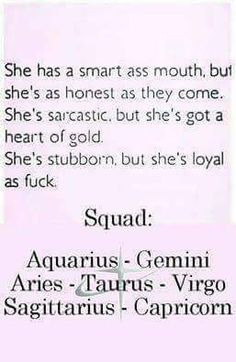 My brother is a Gemini, and I'm a Capricorn, and we're raised by a Taurus and a Sagittarius. I DON'T THINK SO! Zodiac Signs Sagittarius, Zodiac Sign Traits, Zodiac Signs Astrology, Zodiac Star Signs, Zodiac Horoscope, Zodiac Quotes, Zodiac Memes, My Zodiac Sign, Zodiac Facts