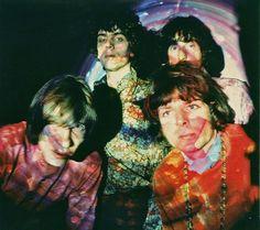 Psychedelic sixties: Photo