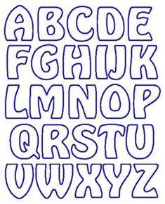 Alphabet applique templates beautiful fl garden alphabet letter graphics hover to zoom Free Printable Letter Stencils, Alphabet Letter Templates, Alphabet Stencils, Stencil Templates, Letter Patterns, Applique Templates Free, Free Printable Letter Templates, Alphabet Quilt, Owl Templates