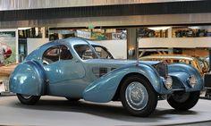 Teuerstes Auto der Welt: Bugatti Atlantic - Autoblog Deutschland
