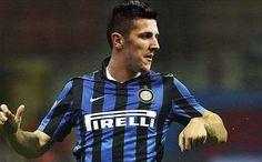 Welcom Sbobet Casino - laga Perdana Stevan Jovetic untuk Stevan Jovetic bersama Inter Milan - Striker FC Inter Milan, Stevan Jovetic, mengaku dirinya bahagia dengan laga perdananya ketika menghadap...