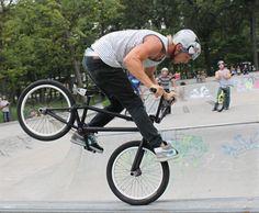 Viewing Album: AGA Summer Skate Park Series - Traverse City, 2010