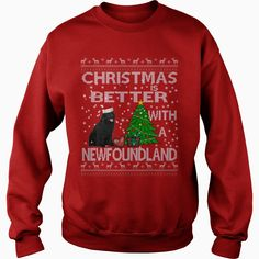 CHRISTMAS IS BETTER WITH A ARABIAN HORSE NEWFOUNDLAND, Order HERE ==> https://www.sunfrog.com/Funny/CHRISTMAS-IS-BETTER-WITH-A-ARABIAN-HORSE-NEWFOUNDLAND.html?47756 #christmasgifts #xmasgifts #horselovers #horseriding