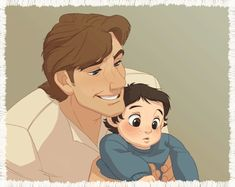 """frozenmusings:"""" Han keep the blasters away from him, he's grabby! """"Ben's really excited he reached it, he just wants to be like his daddy. XDSo this started out as just one drawing… but I remember having a really cute, really brief thought of. Star Wars Fan Art, Star Wars Witze, Star Wars Jokes, Star Wars Ships, Star Wars Kylo Ren, Kylo Ren Gif, Heros Disney, Anakin Vader, Han And Leia"""