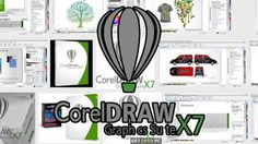 digitalprinting: CorelDRAW X7 - Tutorial for Beginners