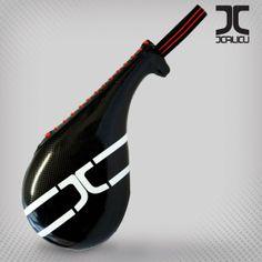 JCalicu Single Kick Pad / Target Taekwondo, Golf Clubs, Kicks, Target, Training, Sports, Coaching, Sport, Fitness Workouts