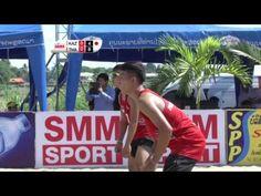 2016 Asian U19 Beach Volleyball Championship | Thailand vs Kazakhstan | Men - YouTube