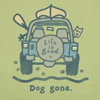 Dog Gone - Hangin' with my dogs...  #Lijeisgood #Dowhatyoulike