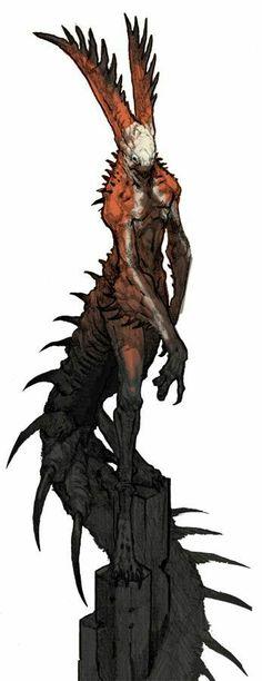Inguma Predator