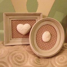 cameo and love scented plaster