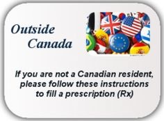 Choose Licensed Canadian Mail Order Pharmacy http://www.slideshare.net/Advcare/choose-licensed-canadian-mail-order-pharmacy