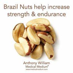 Strength n endurance