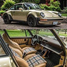 The Classic Porsche 3.6