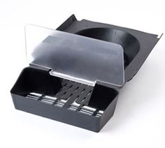 Insert Tray with cover for Rollaway Nest Box