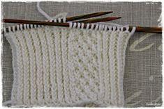 Suvikumpu: Nappivarsisukat - ohje Boot Cuffs, Drops Design, Ravelry, Knitted Hats, Knit Crochet, Socks, Knitting, Diy, Crafts