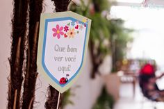 Festa Jardim Carolina #festapersonalizada #papelariapersonalizada #decoracaofestainfantil #festajardim
