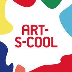 Begeleiden van communicatiemiddelen voor Art-S-Cool, de kunstschool uit de Haagse schilderswijk