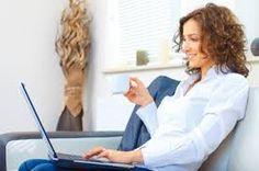 Ventajas e inconvenientes de los trabajos que se hacen desde casa
