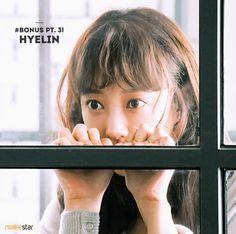 Hyelin - EXID