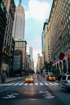 8 Travel Tips To Plan Your Perfect New York City Break
