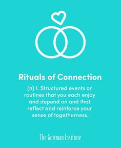 Couples with relationships rich in rituals and traditions are able to create shared meaning, an important component of successful relationships. Relationship Repair, Relationship Therapy, Marriage Relationship, Healthy Vs Unhealthy Relationships, Successful Relationships, Relationships Love, Good Marriage, Marriage Tips, Fierce Marriage