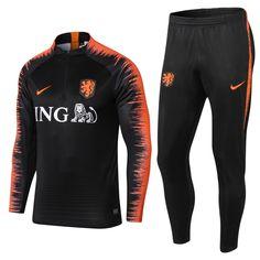 Agasalho de Treino Seleção Holandesa 18 19 Seleção Holandesa dfcfe7f8c225b