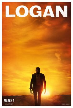 Return to the main poster page for Logan (#3 of 5)