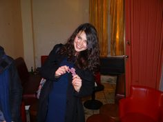 #NTMY French Girl