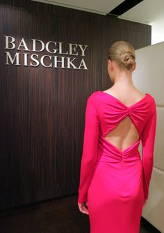 Words can not describe how much I am loving all of these Badgley Mischka pics
