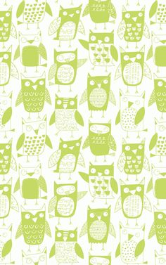 Owls wallpaper | Loboloup