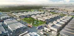 Development of the #Ambitious #Agro, #Food, #Herbal and Forest Based Industrial Park