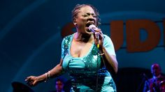 Sharon Jones und die Dap-Kings live im Pariser Olympia + Konzerte in Hamburg und Köln