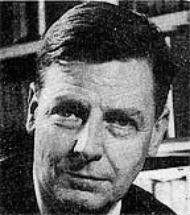 Michael Innes es uno  de los autores de misterio de mayor calidad literaria