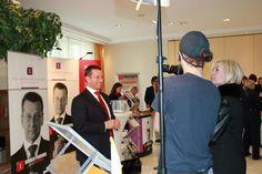 Interview bei Salesmasters & Friends 2012 in Wien