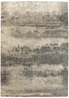 Tissage: Innovative Rugs Gallery: Patinated-Look Rug, Organic Gabbeh No. 41, When inquiring about this design, please indicate what size interests you.