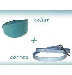 Correas para Galgos y Accesorios - Collares para Perros