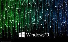 """Résultat de recherche d'images pour """"fonds d'écran windows 10"""""""