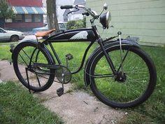 nice old bike