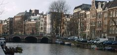 travel guide amsterdam