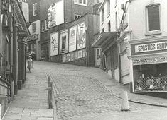 Bridge Street Brow, Stockport.