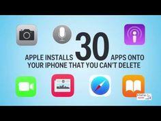 5 truques que talvez desconheçam no iPhone   O futuro é Mac