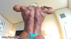 ifbb pro Maryse Manios, Tampa-pro 2012, Vol1PREVIEW