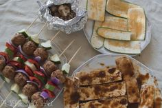 The Veggie Snack Shack: Vegetarische/vegan bbq Healthy Veggie Snacks, Bbq, Tacos, Veggies, Menu, Vegan, Ethnic Recipes, Food, Barbecue