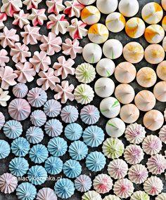 Pavlova, Something Sweet, Mini Cakes, Cake Cookies, Blueberry, Bakery, Fruit, Trufle, Food