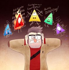 Oh Snap | Gravity Falls | Know Your Meme