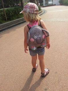 Wildpack Backpack - Good to go!