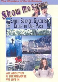 DVD:Examines glacial formation and how these powerful and massive ice sheets continue to alter the Earth's surface. Ice Sheet, Rock Cycle, Earth Surface, Water Systems, Oil And Gas, Investigations, This Is Us, Universe, Student