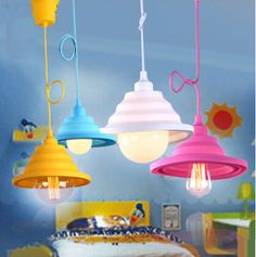 Find More Pendant Lights Information about New Modern Pendant Lights DIY Colored Pendant Lamps Children Bedroom Lamps Candy Home Decoration Light Fixtures luminarias,High Quality decorative lighted wine bottles,China light spotlight Suppliers, Cheap light filter from Zhongshan East Shine Lighting on Aliexpress.com