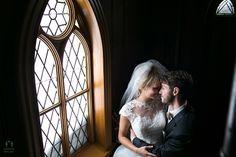 Winterwedding in Germany. Bride and groom in the church. Picture ba melanie dressel.  #winterwedding #wedding #germany #hochzeit #rennsteig #hochzeitsfotografie #hochzeitsportraits #winterhochzeit #hochzeitsfotograf #weddingphotographer