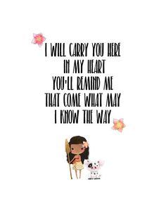 New Quotes Inspirational Disney Moana Ideas Disney Movie Quotes, Disney Posters, Disney Songs, Disney Princess Quotes, New Quotes, Quotes To Live By, Inspirational Quotes, Qoutes, Motivational